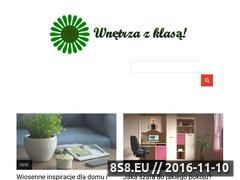 Miniaturka domeny dzikaroza.slask.pl