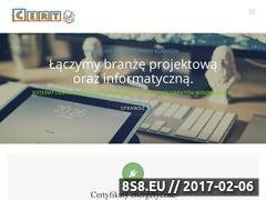 Miniaturka domeny e-cert.com.pl