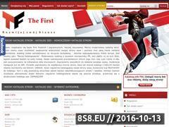 Miniaturka domeny e-czasopisma.com.pl