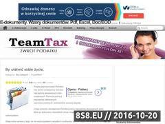 Miniaturka domeny e-dokumenty.cba.pl