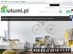 Miniaturka domeny www.e-dywany.pl