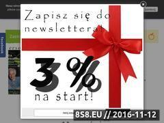 Miniaturka domeny www.e-fito.pl