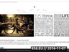 Miniaturka domeny e-gestalt.pl