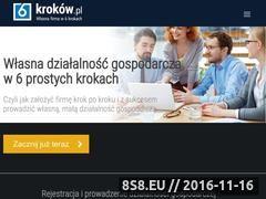 Miniaturka domeny www.e-harmonogram.pl