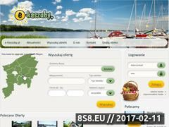 Miniaturka domeny www.e-kaszuby.pl