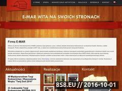 Miniaturka domeny www.e-mar.com.pl