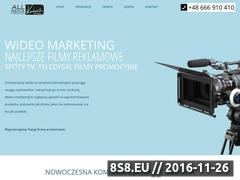 Miniaturka domeny e-mocje.com