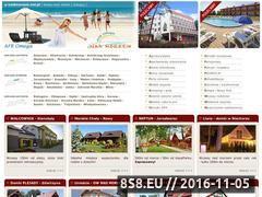 Miniaturka domeny www.e-nadmorzem.net.pl