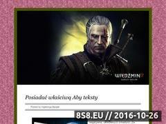 Miniaturka domeny e-nilsen.pl