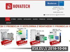 Miniaturka domeny e-ogrzewanie.pl