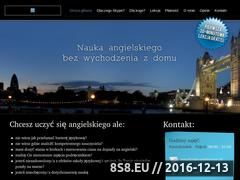 Miniaturka domeny e-perfectum.pl