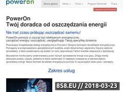 Miniaturka domeny e-poweron.pl