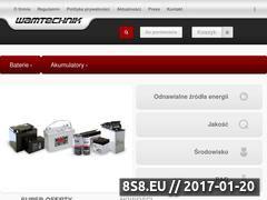 Miniaturka domeny www.e-pv.pl