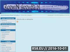 Miniaturka domeny www.e-sklep.dzs.pl