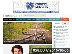 Miniaturka domeny e-sochaczew.pl