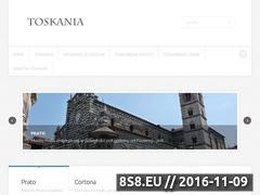 Miniaturka domeny www.e-toskania.pl