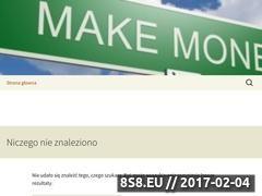 Miniaturka domeny e-zarabianie24.com.pl