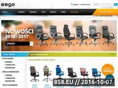 Miniaturka domeny www.eago.pl