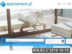 Miniaturka domeny eapartament.pl