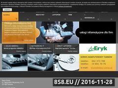 Miniaturka domeny www.easy-comp.pl