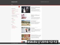 Miniaturka Wypożyczalnia samochodów bez kaucji Warszawa (easycars24.pl)