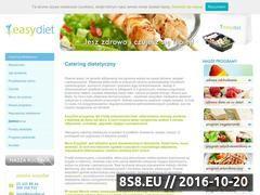 Miniaturka domeny easydiet.pl