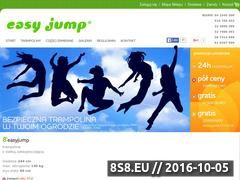 Miniaturka domeny easyjump.pl