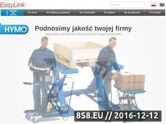 Miniaturka domeny www.easylink.com.pl