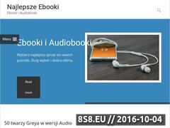 Miniaturka domeny ebooki.pc.pl