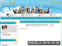 Miniaturka domeny www.ebuda.pl