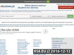 Miniaturka domeny ebudowa.pl