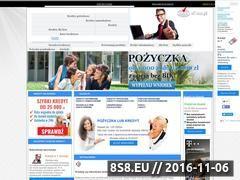 Miniaturka domeny ecasa.pl
