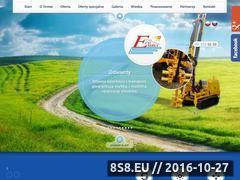 Miniaturka domeny ecoenergy.com.pl