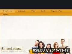 Miniaturka Kompleksowa pomoc dla studentów (econtext.pl)