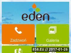 Miniaturka domeny edenspa.pl