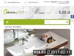 Miniaturka domeny edomio.pl
