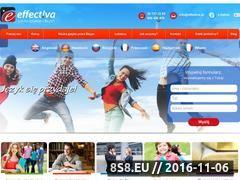 Miniaturka domeny www.effectiva.pl