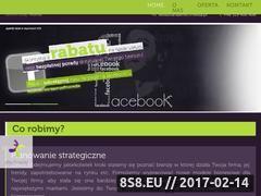 Miniaturka domeny effectmedia.pl