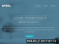 Miniaturka Systemy i narzędzia dla brokerów (efsal.pl)