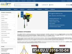 Miniaturka domeny ehak24.pl