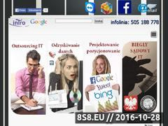 Miniaturka domeny www.eintro.pl