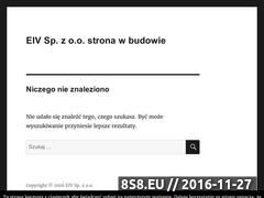 Miniaturka domeny eivhome.pl