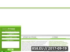 Miniaturka domeny eko-log.com.pl