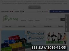 Miniaturka domeny www.eko-ue.pl
