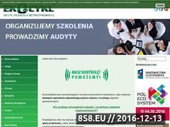 Miniaturka domeny www.ekocykl.org