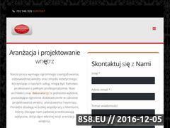 Miniaturka domeny www.ekskluzywnewnetrze.pl