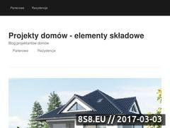 Miniaturka domeny el-dom.pl