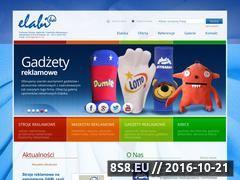 Miniaturka domeny elabika.com