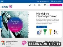 Miniaturka domeny www.elasto-form.pl