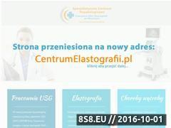 Miniaturka domeny elastograf.pl